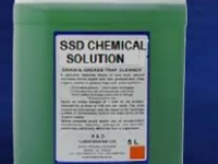 DEFACED CURRENCY CLEANING SSD SOLUTION CHEMICALS